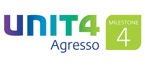 UNIT4 Agresso Milestone 4